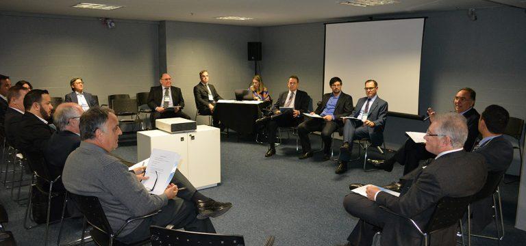 reunião fetransul 2017