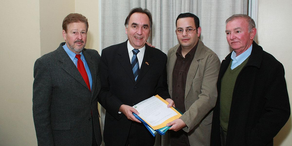 Foto Entrega